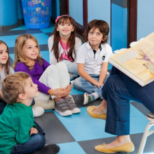 How to Start a Child Care Center in Illinois