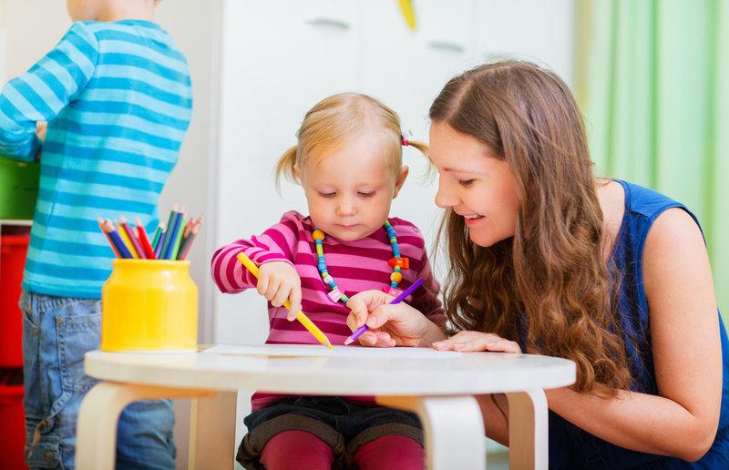 Image result for Childcare Provider