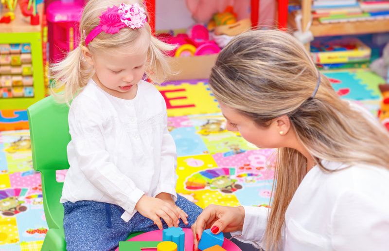 How to Find the Right Daycare Center
