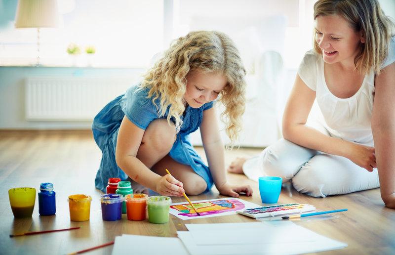 Best childcare option for infants