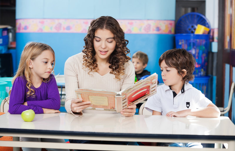 What is the average salary of a day care teacher in Illinois - Top ...
