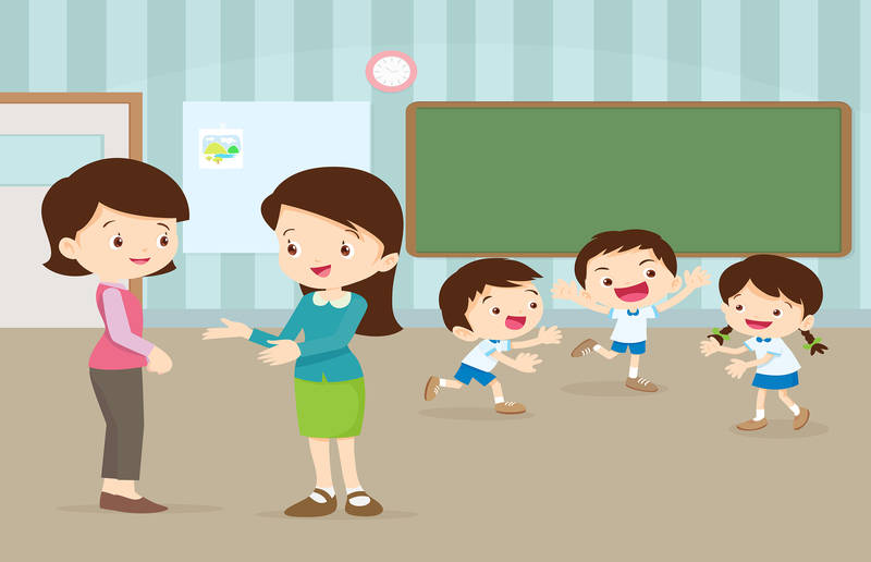Top 7 Questions To Ask At Daycare Parent Teacher Conferences