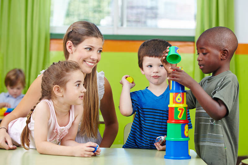 pleasanton daycare