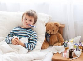 daycare and illness